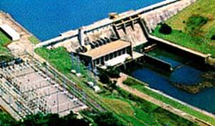 Photo of Jurumirin Reservoir