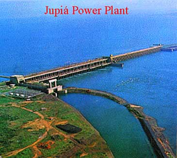 Photo of Jupia Reservoir