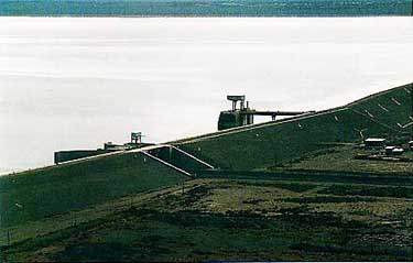 Photo of Casa de Piedra Reservoir