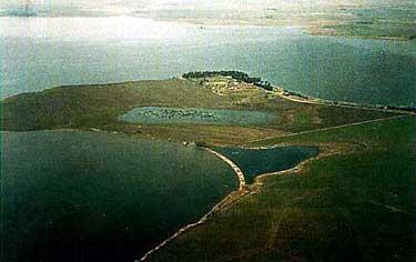 Photo of Lake Cochico