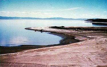 Photo of Lake Colhue Huapi