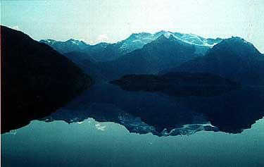 Photo of Lake Menendez