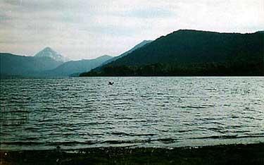 Photo of Qullen Lake