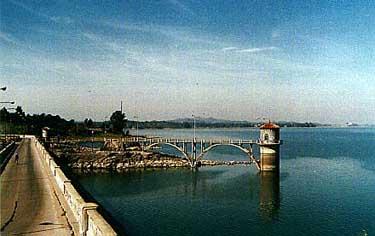 Photo of Rio Tercero I Reservoir