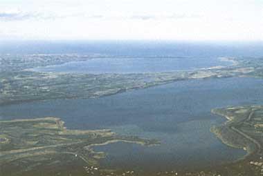 Photo of Lake Abashiri