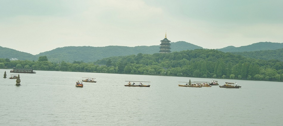 Photo of The West Lake
