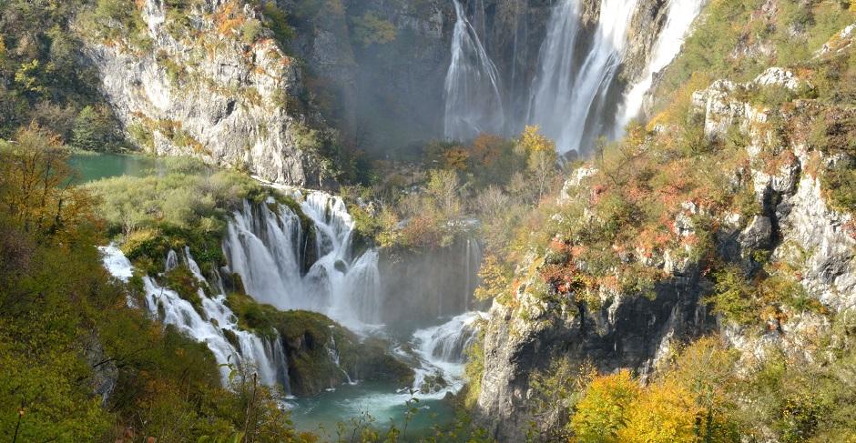 Photo of Plitvice Lakes