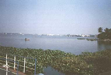 Photo of Lake West