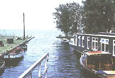 Photo of Tjeuke meer
