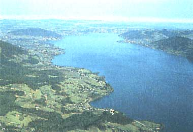 Photo of Attersee