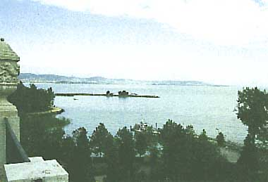 Photo of Lake Balaton