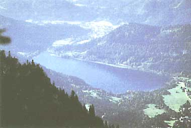 Photo of Lunzer See
