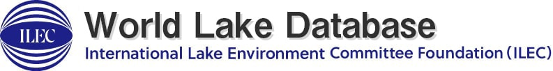 World Lake Database : International Lake Environment Committee Foundation (ILEC)
