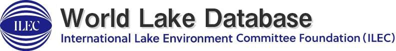 World Lake Database : International Lake Environment Committee Foundation (ILEC)